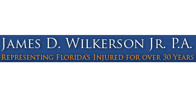 James D. Wilkerson Jr., P.A.