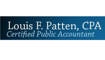 Louis F. Patten, Certified Public Accountant
