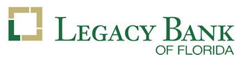 Legacy Bank Of Florida